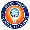 Solid Power Inc. Logo
